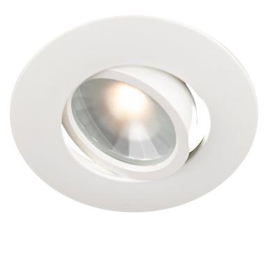 Hide-a-Lite 1218 Smart Downlight hvit