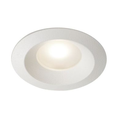 Hide-a-Lite Core Smart Downlight 120°, vit