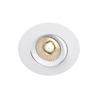 Hide-a-Lite Comfort G3 Tilt Downlight vit