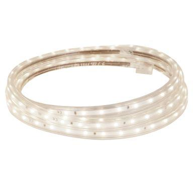 Hide-a-Lite HV FDIM LED-strip hvit, 10 m