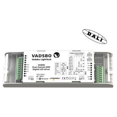 Vadsbo SSW60 Dali LED-styrdon