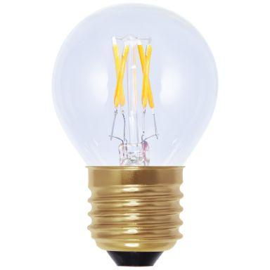 NASC Klot LED-lampa 2,7 W, 2200 K, dimbar