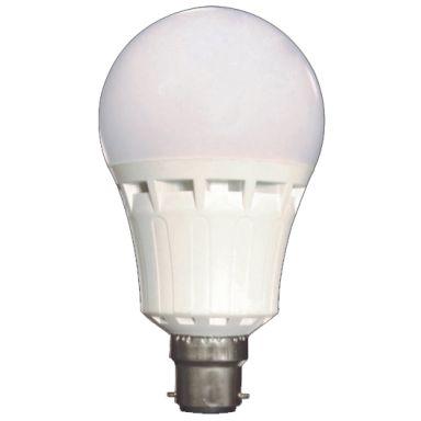 NASC Bygg Classic LED-lampa 15 W, 230 V, 6500 K