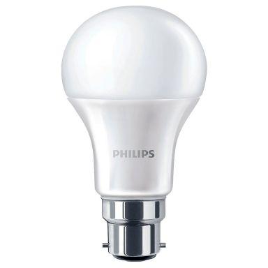 Philips Corepro LEDbulb Normallampa B22d-sockel