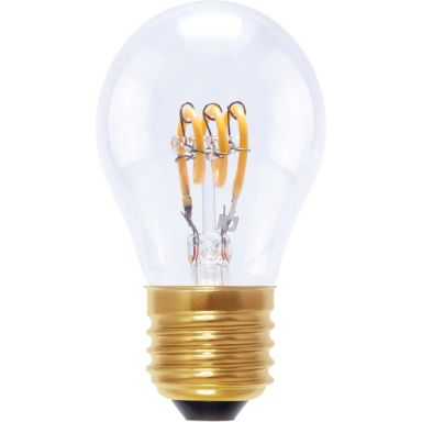 NASC Klot LED-lampa 2,7 W, 100 lm, dimbar
