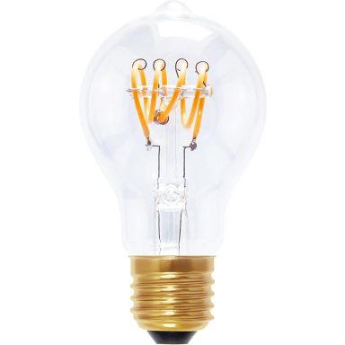 NASC Classic LED-lampa 4 W, 2200 K, 200 lm