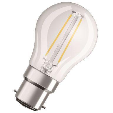 Osram 8293033 LED-lampa 5W, E14