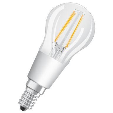Osram PARATHOM+ CLASSIC P LED-lampa 4,5W/E14