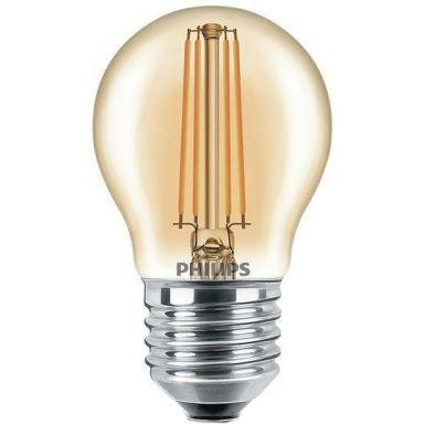 Philips Classic LED Filament LED-lampa 5 W, klotform