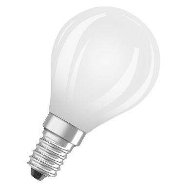 Osram PARATHOM Retrofit CLASSIC P DIM LED-lampa matt, 2700K, E14
