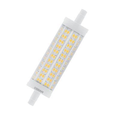 Osram PARATHOM DIM LINE R7s LED-lampa 360°, 2700K, 2452 lm