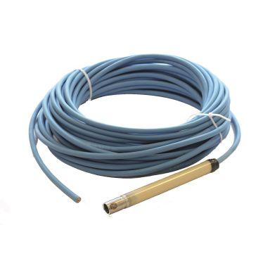 Grundfos 115068 Elkabel för Grundfos dränkbara pumpar