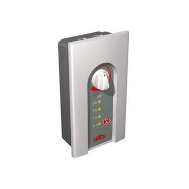 Frico CIRT Effektregulator för infravärmare, 230 V/400 V