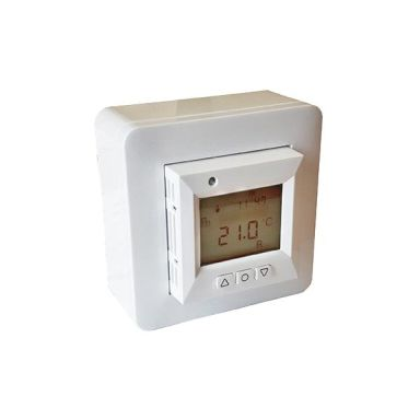 Frico TAP16R Termostat elektronisk, 16A