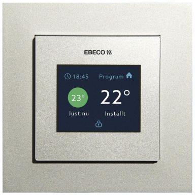 Ebeco EB-Therm 500 Täckfront alu, för Elko Plus/RS