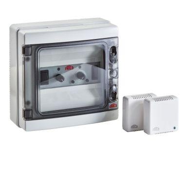 Frico CAR15 Temperaturautomatik