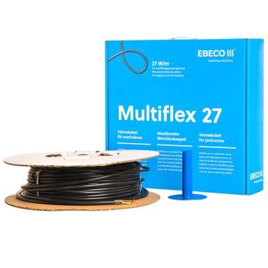 Ebeco MultiFlex 27 Värmekabel 27 W/m