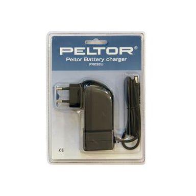 3M Peltor FR03EU Batterilader