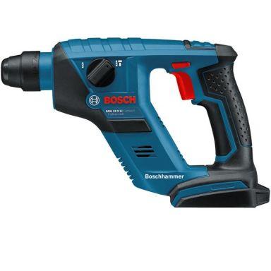 Bosch GBH 18 V-LI Compact Borhammer uten batterier og lader