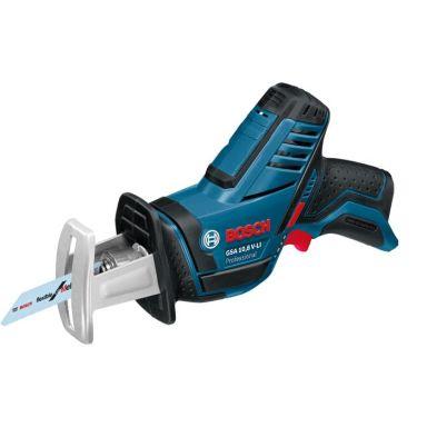 Bosch GSA 12V-14 Kompakti puukkosaha ilman akkuja ja laturia