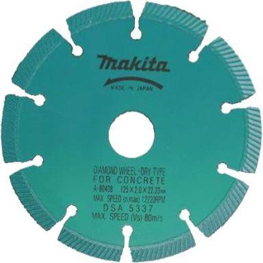Makita A-80438 Diamantklinga 10T
