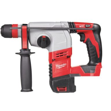 Milwaukee HD18 HX-0 Borrhammare utan batterier och laddare