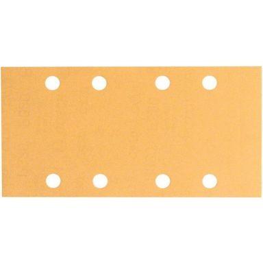 Bosch Best for Wood and Paint Slipepapir 93x186mm