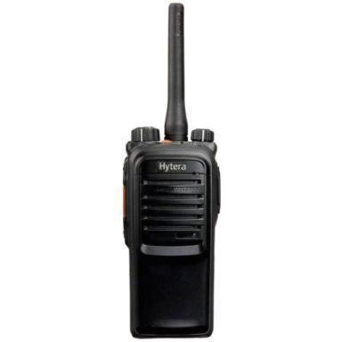 Hytera PD705G Digitalradio 400MHz