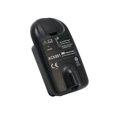 3M Peltor ACK081 Laddbart batteri