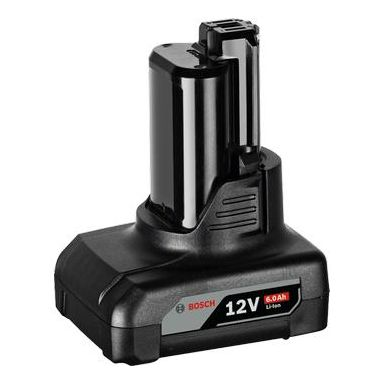 Bosch GBA 12V Li-Ion batteri 6,0Ah