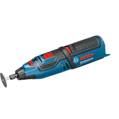 Bosch GRO 12V-35 Universalverktyg utan batterier och laddare