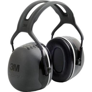 3M Peltor X-series Hörselskydd X5A Hjässbygel