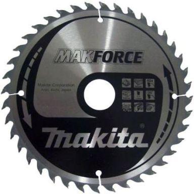 Makita B-08486 Sagklinge 40T