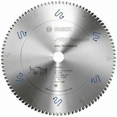 Bosch 2608642099 Sågklinga 96T