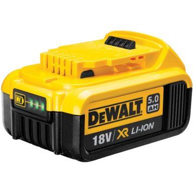 Dewalt DCB184-XJ 18V Li-Ion batteri 5,0Ah XR
