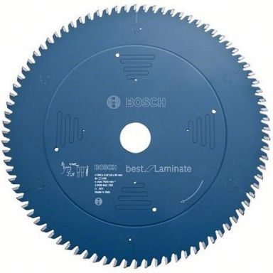 Bosch 2608642135 Best for Laminate Sågklinga 84T