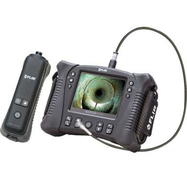 Flir VS70 Videoskop med kamerasond VSC80-1R trådlös sändare