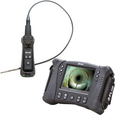 Flir VS70 Videoskop med Trådlös kamerasond VSA2-1-W
