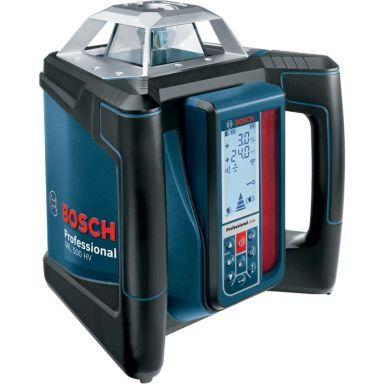 Bosch GRL 500 HV Rotationslaser
