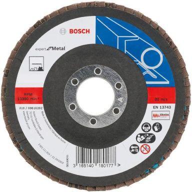 Bosch Expert for Metal Lamellihiomalaikka 10 kpl:n pakkaus