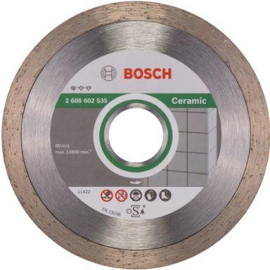 Bosch Standard for Ceramic Diamantkapskiva