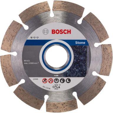 Bosch Standard for Stone Diamantkapskiva