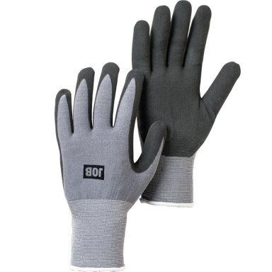 Hestra Job Job Iridium Handske
