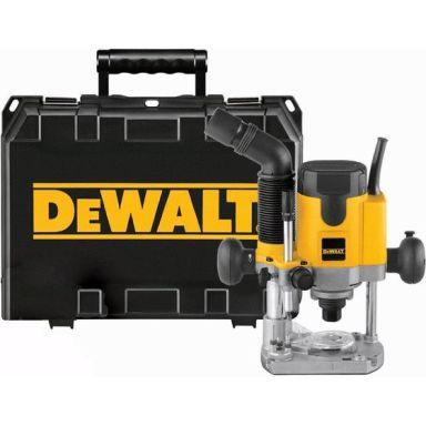 Dewalt DW621K Håndoverfres med oppbevaringskasse