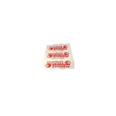 Pullman Ermator 1276008 Plastpose 25-pakning