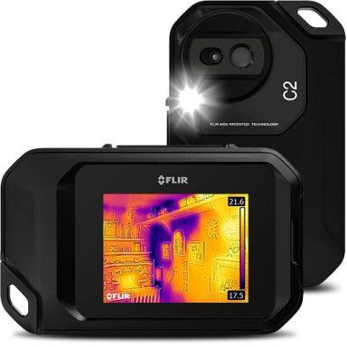 Flir C2 Värmekamera