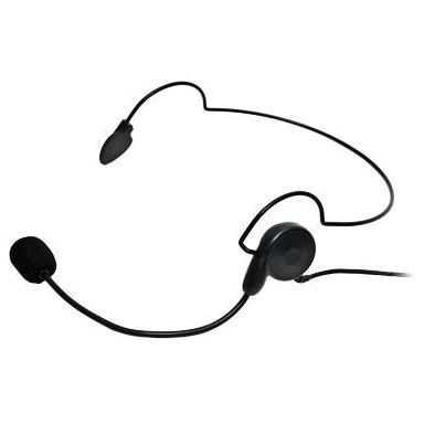 Kirisun 28993 Headset Nackbygel