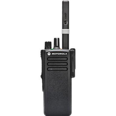 Motorola DP4400 Komradio