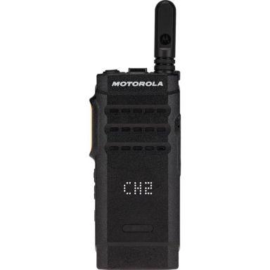Motorola SL1600 Komradio