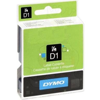DYMO Standard D1 Tejp 6mm